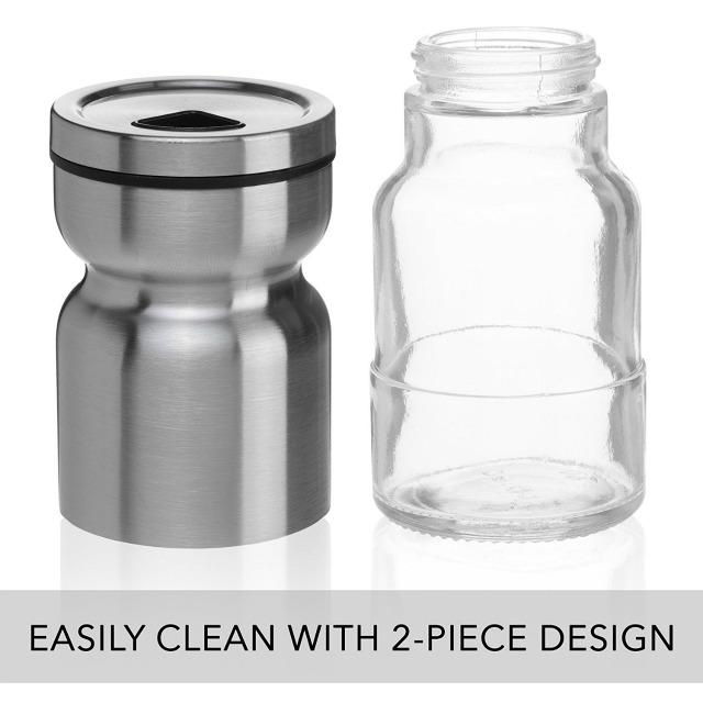 ChefVantage Salt & Pepper Shakers