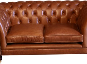 Chesterfield 2 Seater Sofa