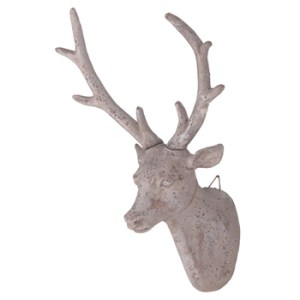 distressed-stags-head