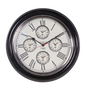 world-time-clock-in-black-nickel