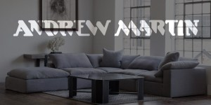 Andrew Martin Essentials Furniture