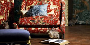Zoffany Fabrics From Amy Nicholas
