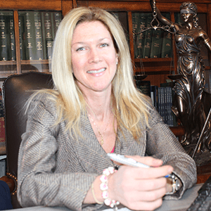 Amy Rice, Rhode Island and Massachusetts heavy hitter in injury law.