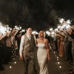 Tim and Amy Riordan Wedding Chris Sean Gray