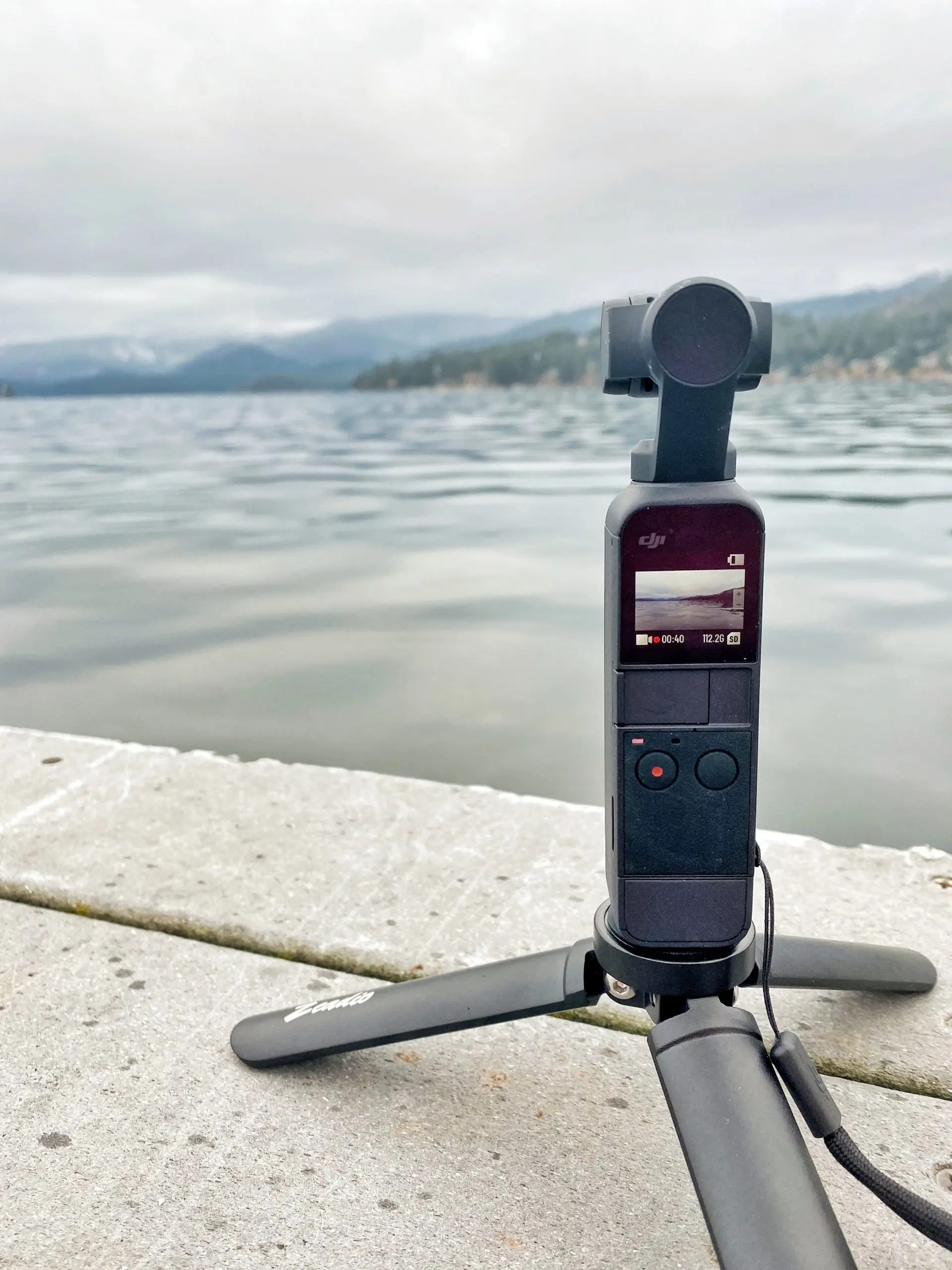 Videography On Hayden Lake, Amy Riordan Videographer Coeur d'Alene & Spokane