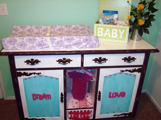 baby bureau- amy+mayd