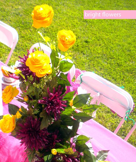 bright flowers- amy+mayd