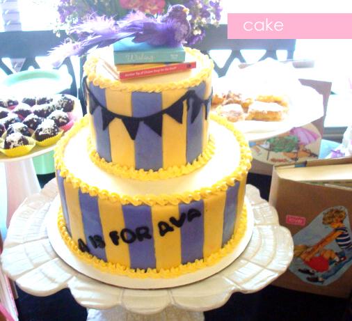 cake- amy+mayd