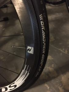 Here is my current tire which is pretty much just an updated version that I buy over and over.