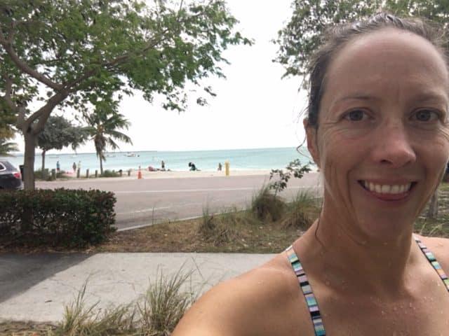 Ironman Santa Rosa training update Week 3