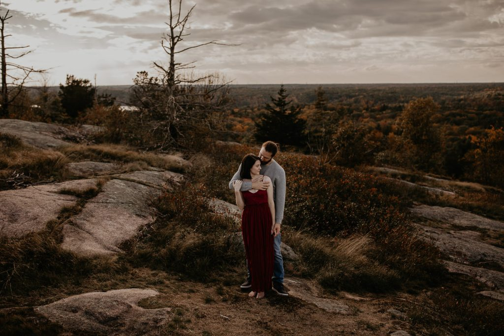 Dark and Moody wedding photographer in Kitchener Waterloo