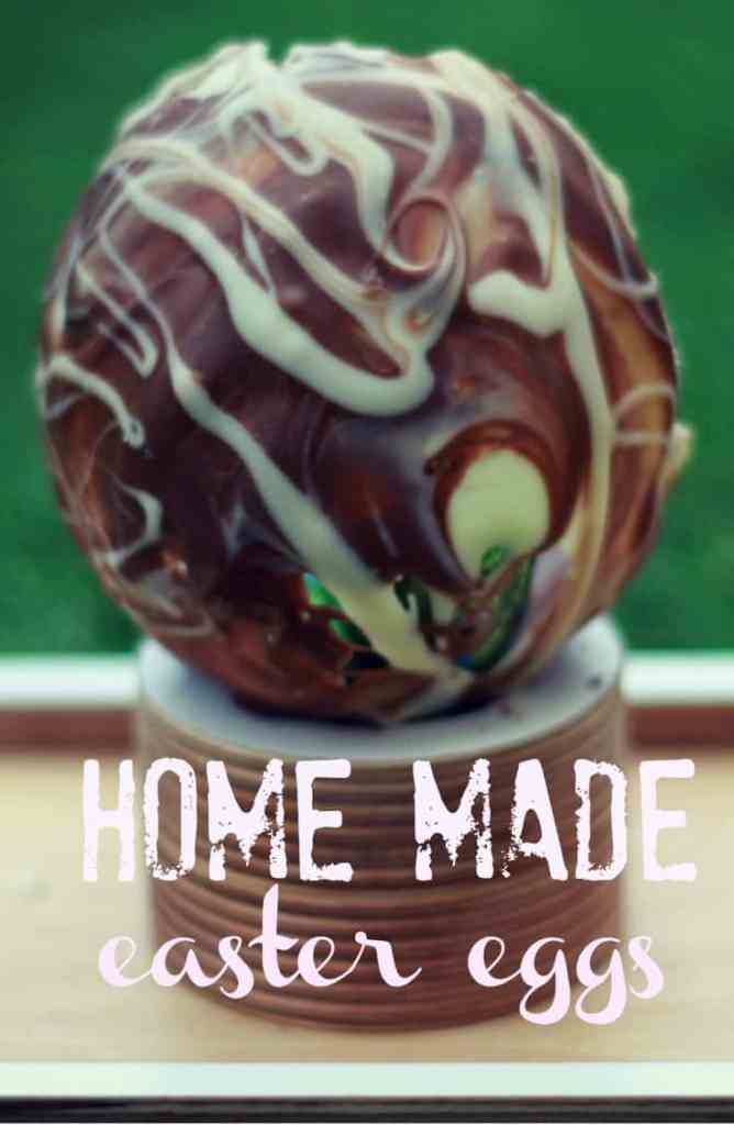 Home made Easter eggs http://www.amytreasure.com/