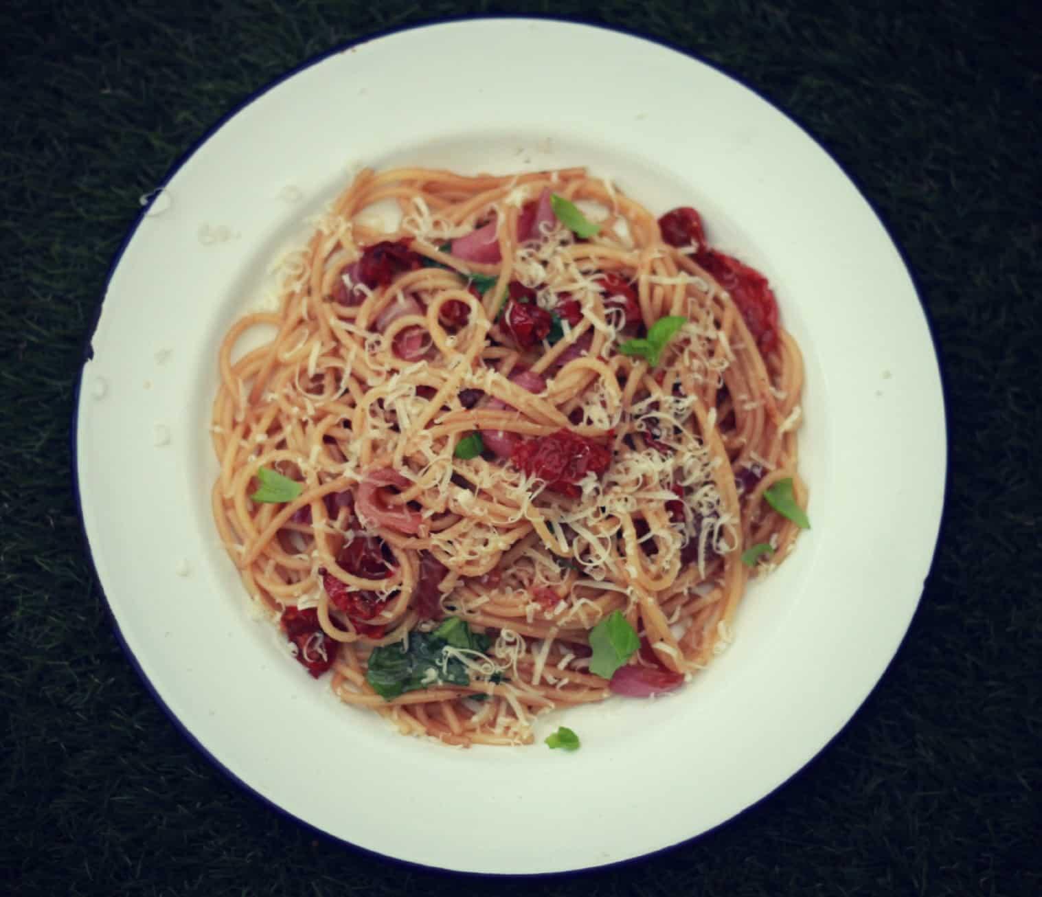sundried tomato pasta 2
