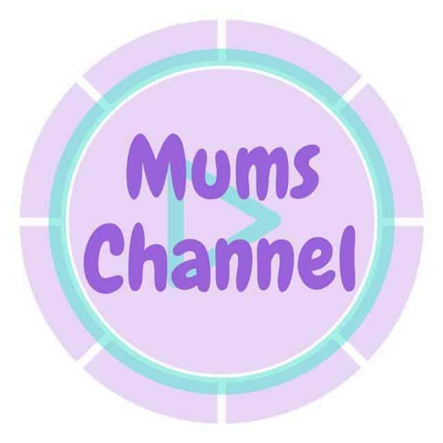 Mum's Channel logo