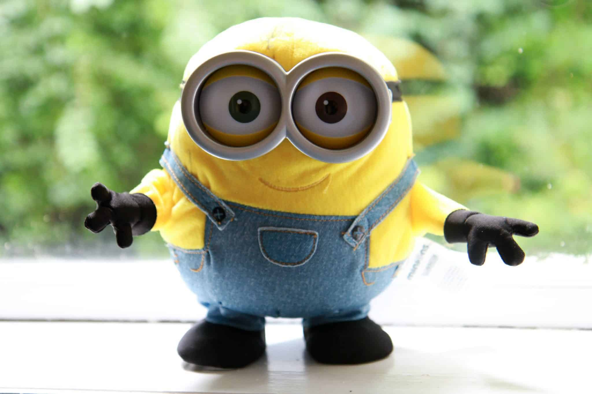 minions featured