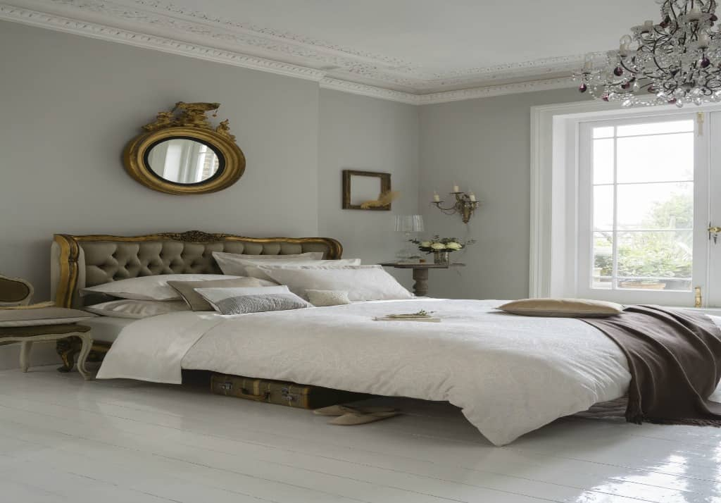 Bedding from elinens