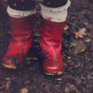 Bobux splash boot i-walk waterproof