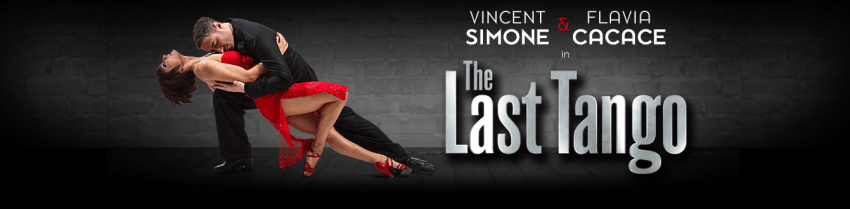 The Last Tango at Bristol hippodrome
