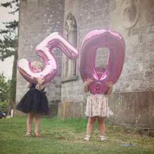 #LittleFierceOnes 50,000 uploads