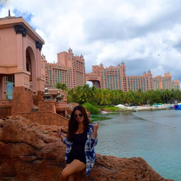 Atlantis Resort Bahamas Travel