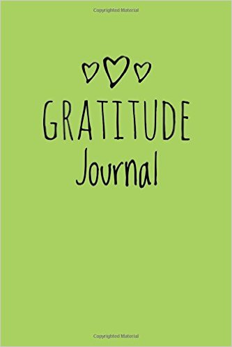 Daily Gratitude Journal