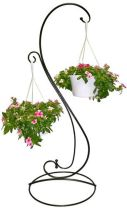 Cool Plant Stand Design Ideas for Indoor Houseplant 22