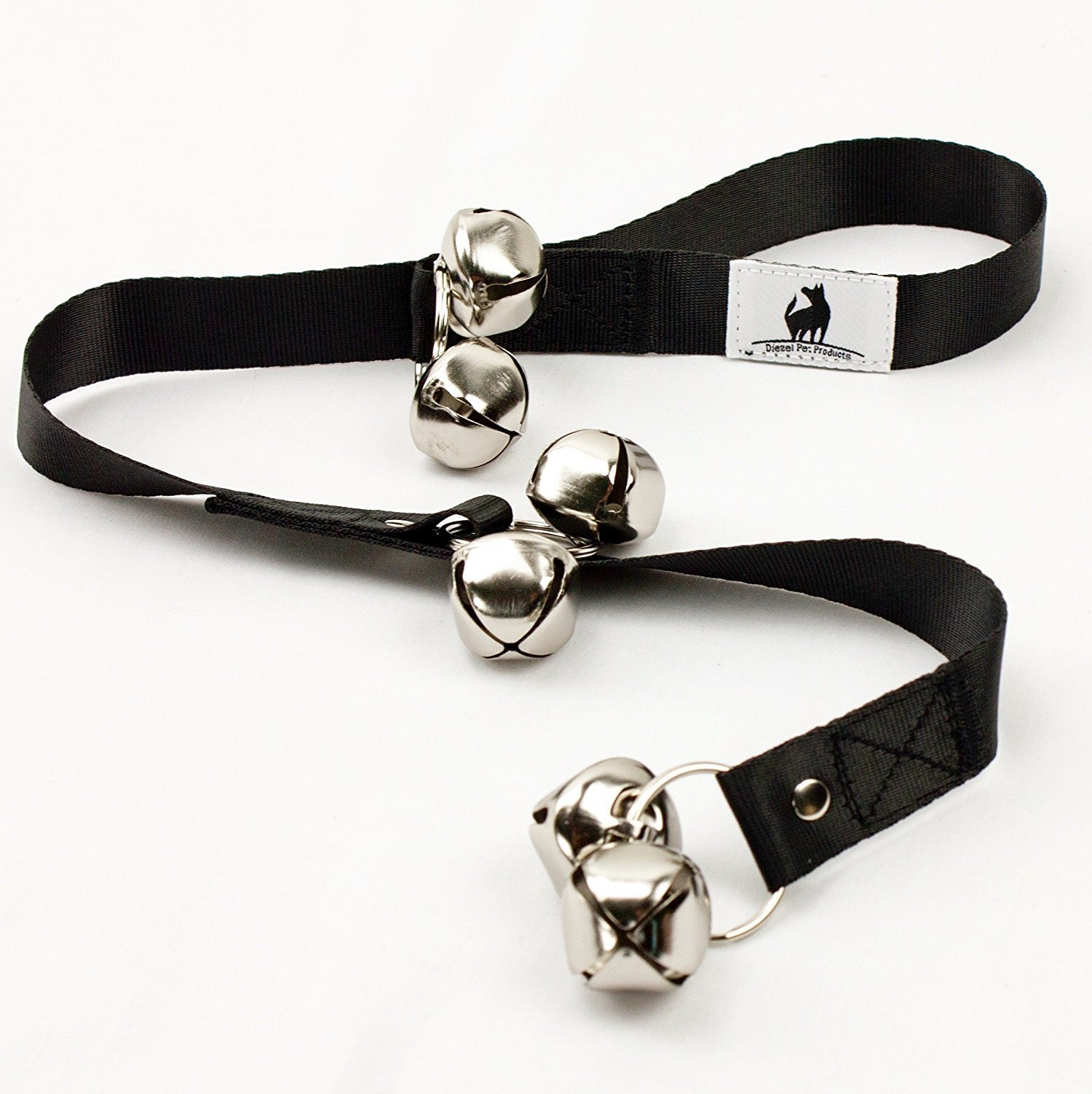 Dog Bells For Potty Training Puppy This Door Bell For Dog To Ring To
