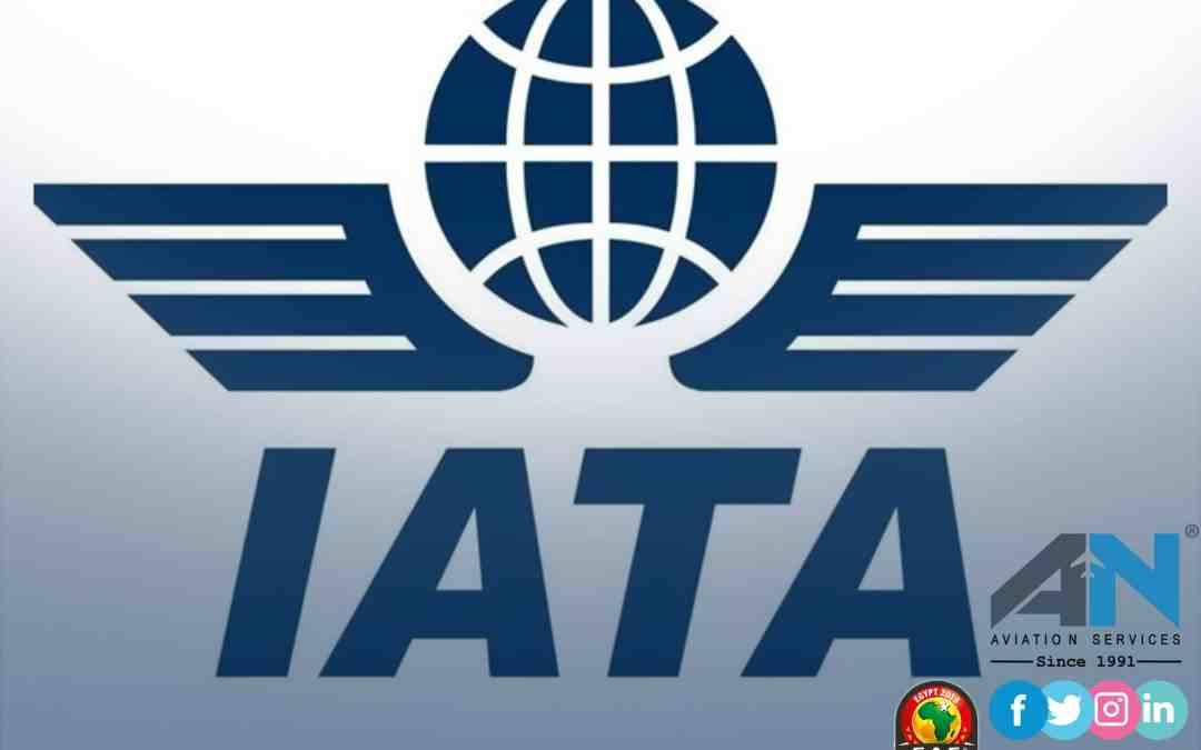 IATA Coordinated Effort to Safely Return 737 MAX to Service