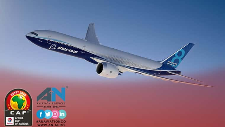 Boeing's EcoDemonstrator Phase With 777