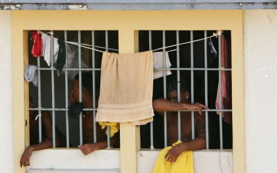 Brazilian prisons – what is up there?