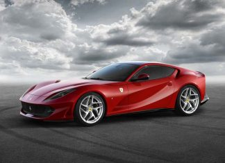 Ferrari 812 Superfast : ม้าป่าตัวใหม่ 800 แรงม้า