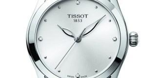 Tissot T-Wave II หนุ่มๆ มีของขวัญฉลองวาเลนไทน์หรือยัง ?