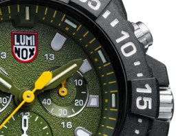 Luminox Seal Chronograph 3850 Series