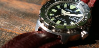 Seiko Monster SKX779K1