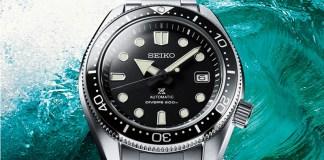 Seiko Prospex SBDC061/63