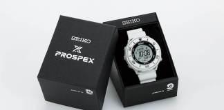 Seiko Prospex SBEP11/13/15/17/19
