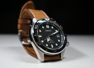 Seiko Prospex SPB079