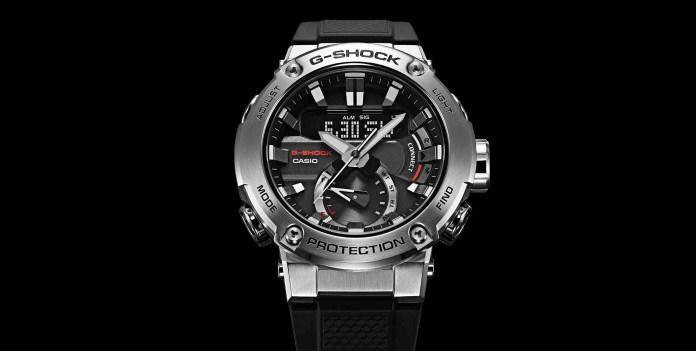 Casio G-Shock G-Steel GST-B200