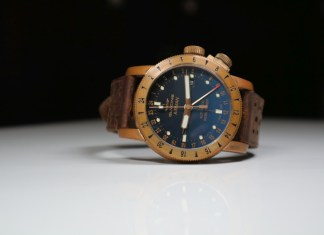 Glycine Airman Bronze