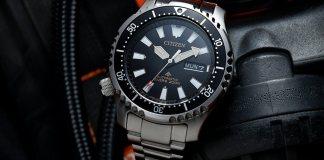 Citizen Promaster Diver Fugu