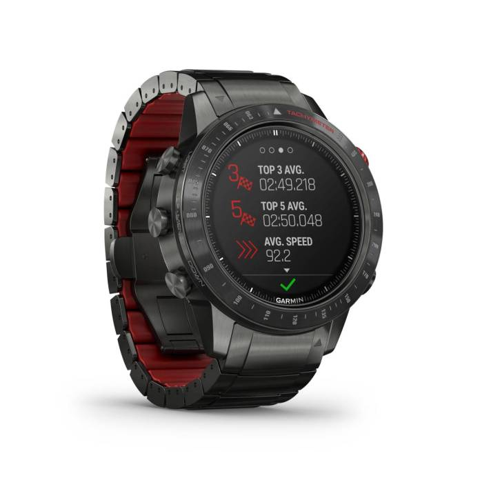 MARQ by Garmin