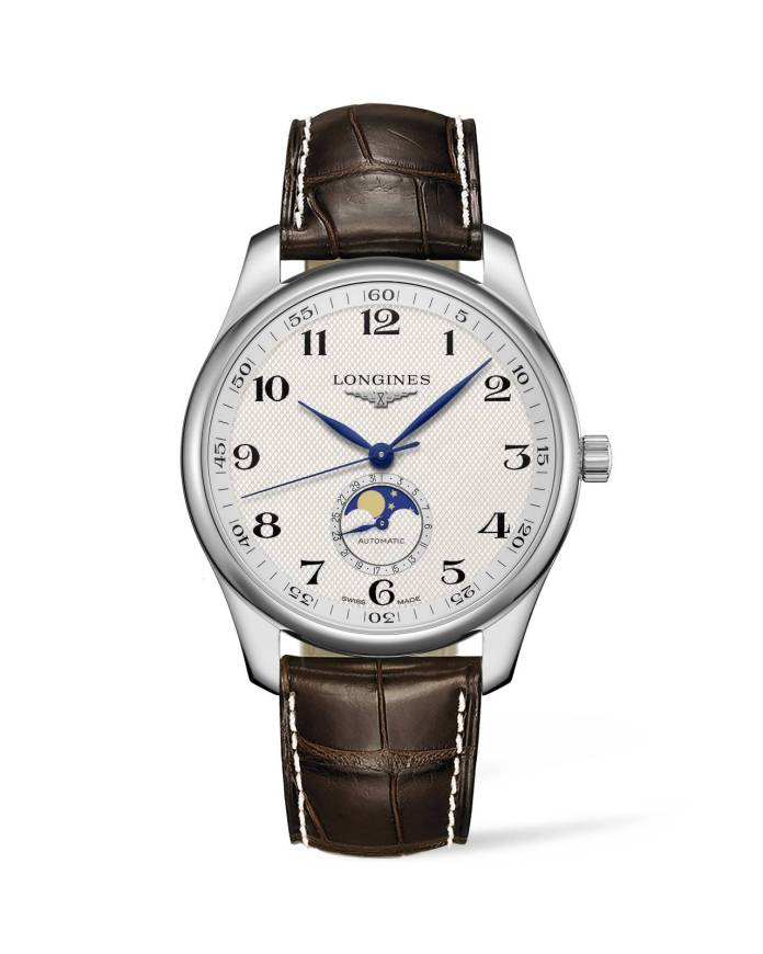 The Longines Master Collection L2.919.4.78.3 TIF