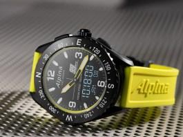 Alpina AlpinerX
