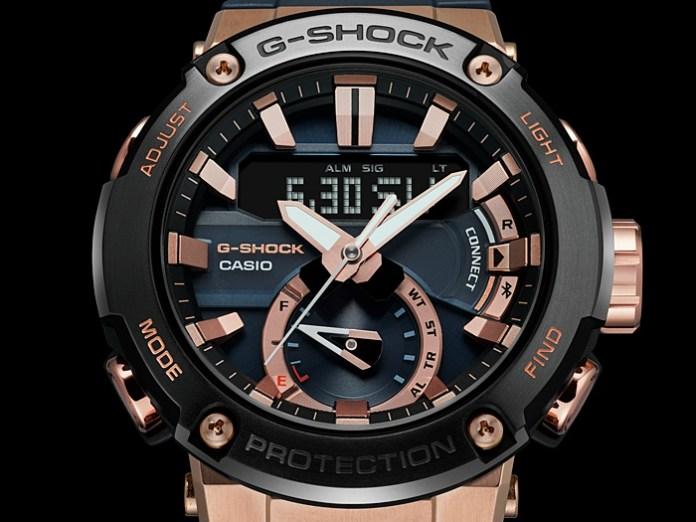 Casio G-Shock GST-B200