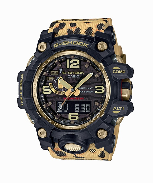 Casio G Shock Love the sea and the earth 2019 5