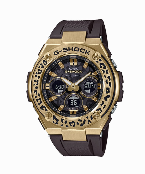Casio G-Shock Love the sea and the earth 2019