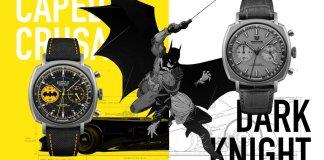 Undone x Batman