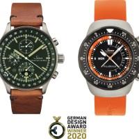 Sinn EZM12 – Hunting Watch 3006 คว้ารางวัลออกแบบยอดเยี่ยมแห่งเยอมนี