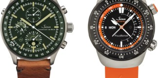 Sinn EZM12 – Hunting Watch 3006