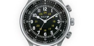 A-15 Pilot Watch